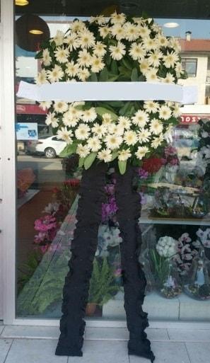 Cenaze çiçeği çelengi çiçekleri  Ankara çiçek satışı