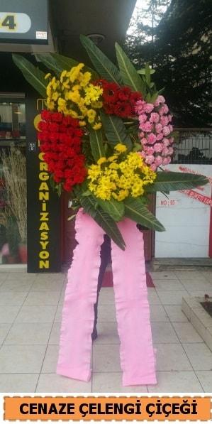 Cenaze çelengi çiçeği cenazeye çiçek  Ankara çiçek gönderme