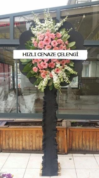 Hızlı cenaze çiçeği çelengi  Ankara çiçek yolla