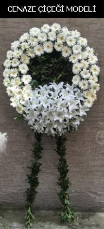 Cenaze çiçeği modeli çiçeği çelenk modeli  Ankara çiçek yolla