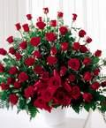 Ankara çiçek , çiçekçi , çiçekçilik  51 Adet  Gül Sadece sen...