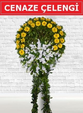 Cenaze Çelengi cenaze çiçeği  Ankara çiçek gönderme sitemiz güvenlidir