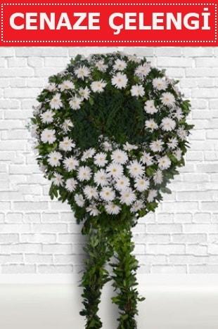 Cenaze Çelengi cenaze çiçeği  Ankara çiçek yolla