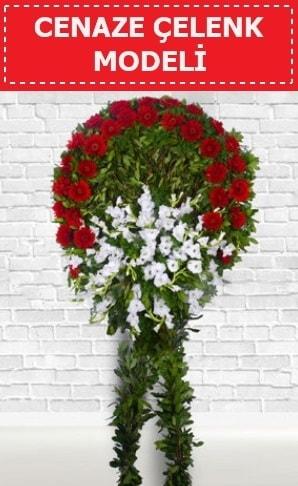 Cenaze Çelengi cenaze çiçeği  Ankara çiçekçi telefonları