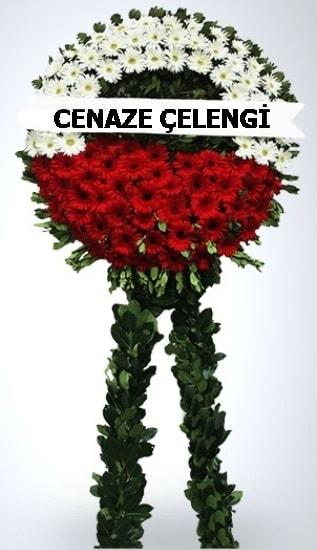 Cenaze çiçeği cenazeye çiçek modeli  Ankara çiçek gönderme