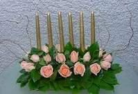 Ankara çiçek siparişi vermek  Sonya güllerden özel sepet