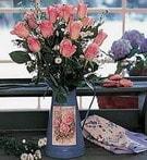 Pembe özel sonya güller  Ankara güvenli kaliteli hızlı çiçek
